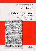 Easter Oratorio Sheet Music