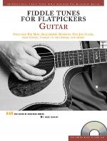 Fiddle Tunes for Flatpickers - Guitar Sheet Music