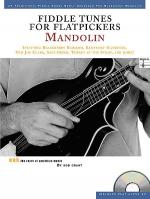 Fiddle Tunes for Flatpickers - Mandolin Sheet Music