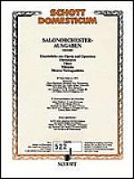 Ballettmusik Nr. 2 G-Dur op. 26/2 D 797 Sheet Music