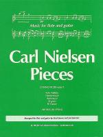 Carl Nielsen: Pieces Op.3 Sheet Music