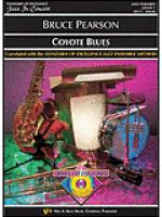 Coyote Blues Sheet Music