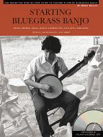 Starting Bluegrass Banjo Sheet Music
