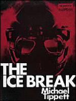 The Ice Break Sheet Music