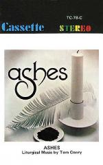 Ashes Sheet Music