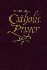 Book of Catholic Prayer Sheet Music