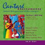 Cantare Eternamente/For Ever I Will Sing Vol. 2 Sheet Music