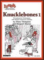 Knucklebones 1 Sheet Music