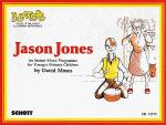 Jason Jones Sheet Music