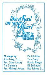 Like a Seal on Your Heart Sheet Music