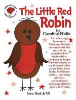 The Little Red Robin Sheet Music