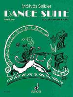 Dance Suite Sheet Music