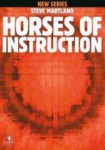Horses of Instruction Sheet Music