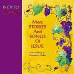 More Stories and Songs of Jesus Sheet Music