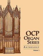 Organ Anthology Vol. 2 Sheet Music