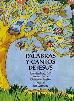 Palabras y Cantos de Jesus Sheet Music