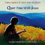 Quiet Time with Jesus Sheet Music