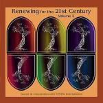 Renewing for the 21st Century Vol. 2 Sheet Music