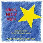 Silent, Holy Night 2-CD Set Sheet Music