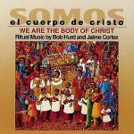 Somos el Cuerpo de Cristo/We Are the Body of Christ Sheet Music