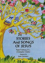 Stories and Songs of Jesus Sheet Music