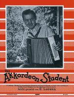 Der Akkordeon-Student Sheet Music