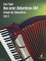 Das neue Akkordeon-ABC Band 2 Sheet Music