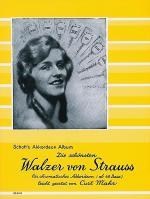Die schonsten Walzer von Strauss Sheet Music