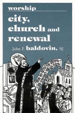 Worship City Church and Renewal Sheet Music