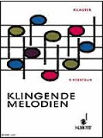 Klingende Melodien Band 1 Sheet Music
