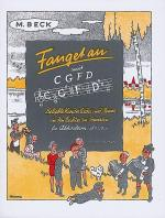 Fanget an mit CGFD Sheet Music