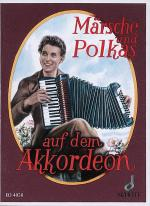 Marsche und Polkas Sheet Music