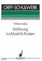 Einfuhrung in Musik fur Kinder Sheet Music