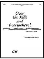Over The Hills And Everywhere Sheet Music