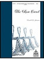 The Rose Carol Sheet Music