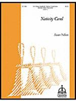 Nativity Carol Sheet Music