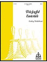This Joyful Eastertide Sheet Music