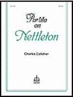 NETTLETON, Partita on Sheet Music