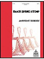Beach Spring Stomp Sheet Music