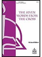 Seven Words from the Cross Sheet Music