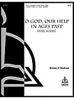O God, Our Help In Ages Past Sheet Music