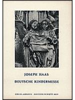 Deutsche Kindermesse op. 108 Sheet Music