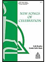 New Songs Of Celebration Sheet Music