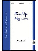 Rise Up, My Love Sheet Music