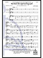 We Hail The Approaching God Sheet Music