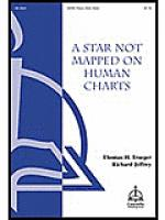 A Star not Mapped on Human Charts Sheet Music