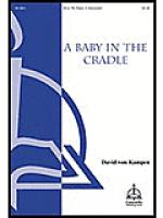 A Baby in a Cradle Sheet Music
