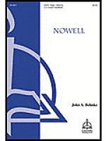 Nowell! Sheet Music