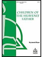 Children Of The Heavenly Father Sheet Music