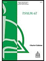 Psalm 67 Sheet Music